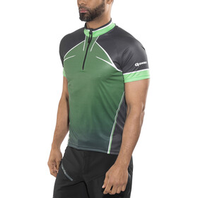 Gonso Obito Bike-Shirt Herren black